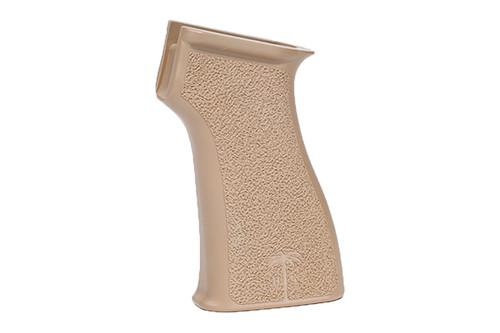 US Palm AK Grip - FDE - GR086