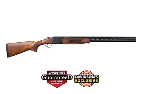 "TriStar Shotgun - Setter - Over Under - 12ga - 28"" - Walnut"