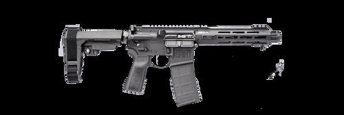 "Springfield Saint Victor 5.56 NATO - 7.5"" Pistol - STV975556B-B5"