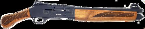Emperor Shotgun - MOGUL - 12 Gauge - Semi-Auto - Walnut