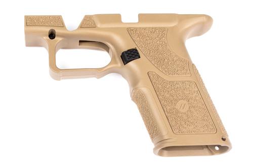Zev Technologies OZ9 Standard Size Grip Kit FDE