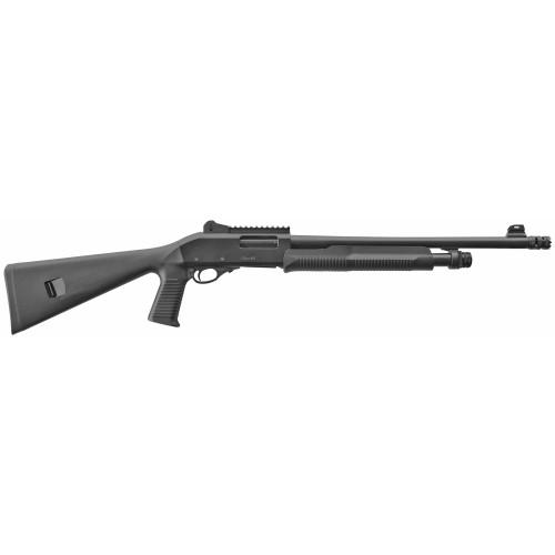 EAA Shotgun - Pump - 12 Ga - Churchill - Tactical - 111380