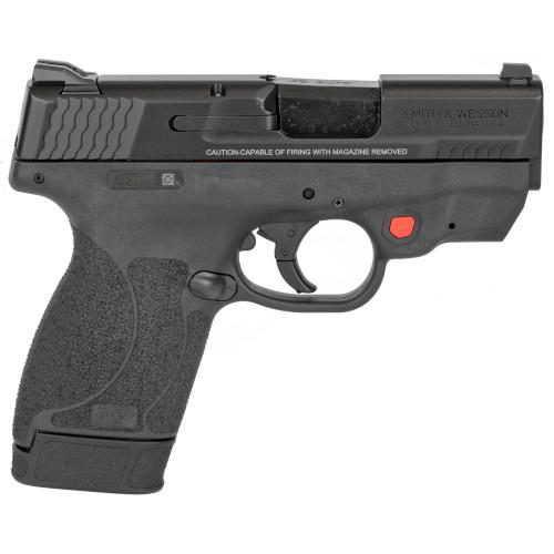 Smith & Wesson - Pistol - M&P Shield - .45 ACP - Integral Laser - 12087