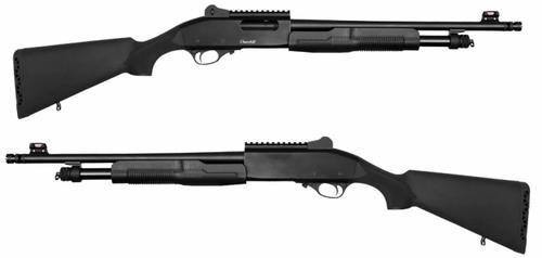 EAA Shotgun - Pump - 20 Ga - Churchill - 111210