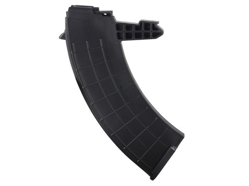 This is a 30 round magazine for a SKS 7.62x39mm, made by PROMAG.
