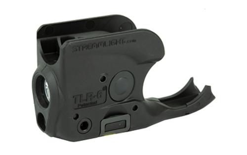 Streamlight Tac Light w/laser TLR-6 69279