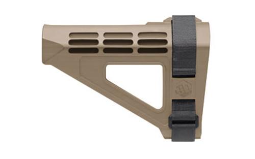 SB Tactical Stabilizing Brace SBM4 SBM4-02-SB