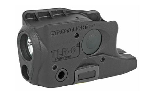 Streamlight Tac Light w/laser TLR-6 69272