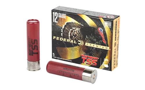 "Federal TSS Heavyweight TSS 12 Gauge 3.5"" PTSSX191F9"