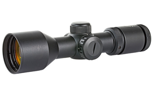 NCSTAR Rifle Scope 3-9X42 Compact Scope SEC3942R