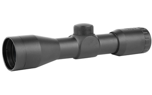 NCSTAR Rifle Scope 4X30 Compact Scope SC430B