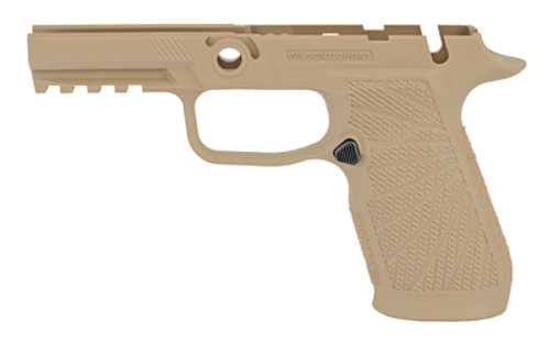 Wilson Combat Grip Panel WC320 320-CMT