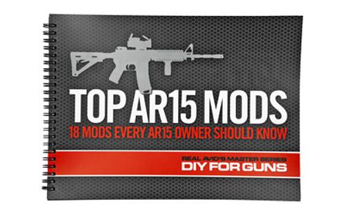 Real Avid Tool Tool AVTOPMODS