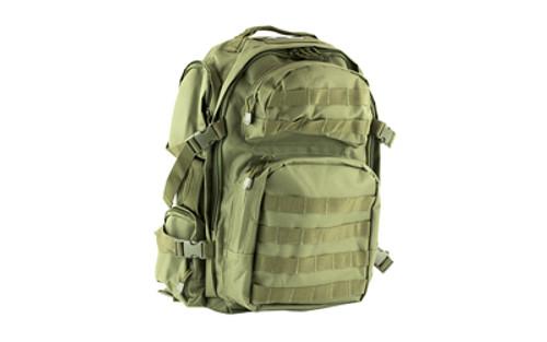 NCSTAR Backpack Tactical Backpack CBG2911