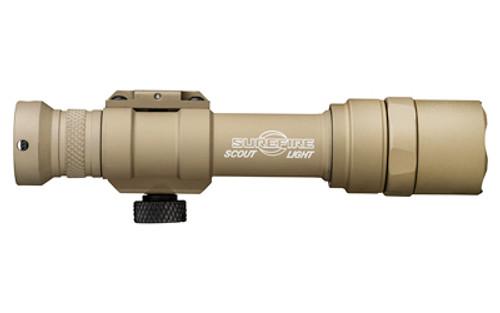 Surefire Weaponlight M600 Scout M600U-Z68-TN