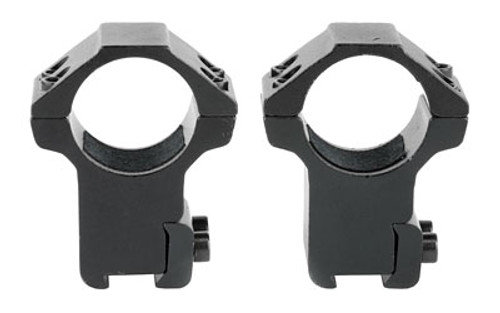 "NCSTAR Mount 3/8"" Dovetail Rings RB27"