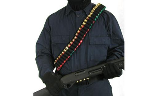 BLACKHAWK Bandolier Shotgun 43SB55BK