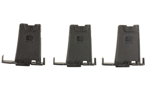 Magpul Industries Magazine Accessory Round Limiter MAG285-BLK