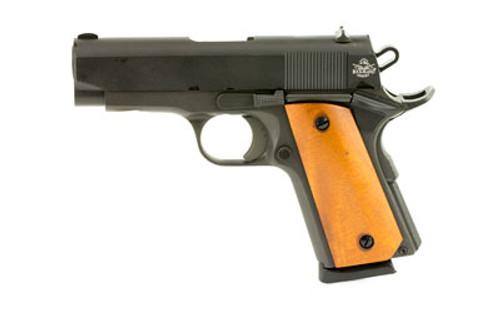 Rock Island Armory Pistol: Semi-Auto - 1911 A1 - Compact GI - 45 ACP - 51416