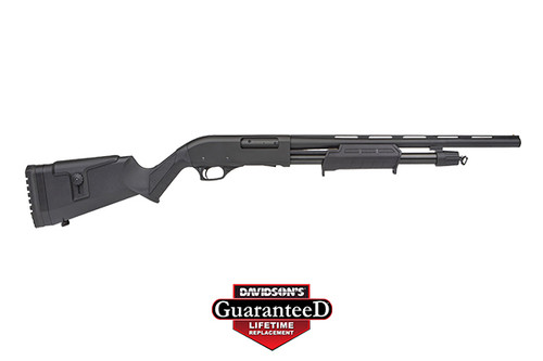 "Rock Island Shotgun - Pump - 12 Gauge - 18.5"" -  PA12H18"