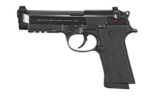 Beretta Pistol: Semi-Auto - 92X - 9MM - J92FR921