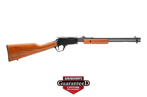 Rossi Rifle - Gallery - 22LR - Wood - RP22181WD
