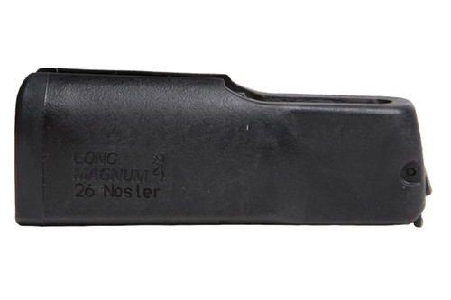 Browning - 26 Nosler|28 Nosler - 112044605