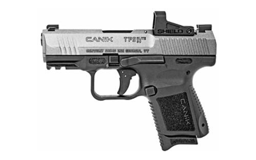 Canik Pistol - TP9 Elite - Subcompact - 9mm - HG5610TV-N