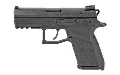 CZ-USA Pistol: Semi-Auto - CZ P-07 - 9MM - 91086