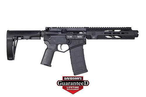 Diamondback Firearms - DB15 Pistol - 5.56 NATO - DB15PD10B