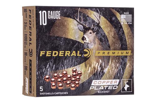 Federal - 10 Gauge - P108F-00