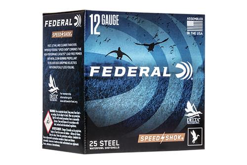 Federal - 12 Gauge - WF143-1