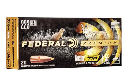 Federal - 223 - P223F