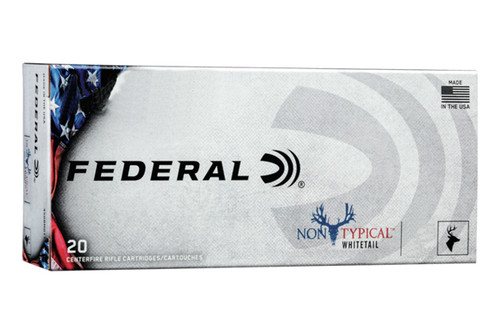 Federal - 30-06 - 3006DT180