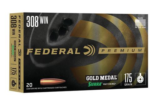 Federal - 308 - GM308M2