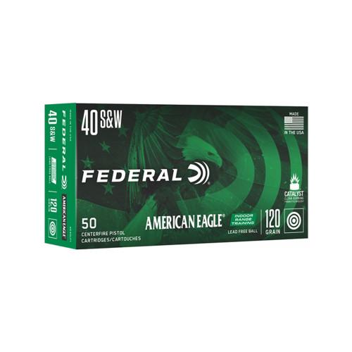 Federal - 40SW - AE40LF1