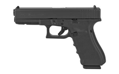 Glock Pistol - 31 - 357SIG - PG-31502-01