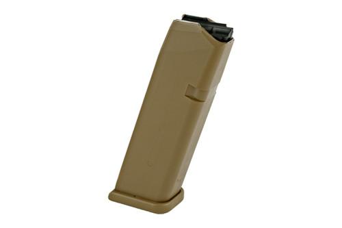 Glock - 17 - 9MM - 47779