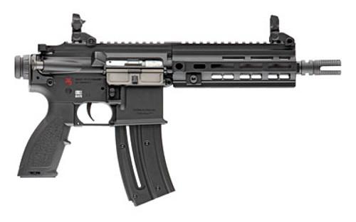 Heckler & Koch Pistol - HK416 - 22LR - 81000403