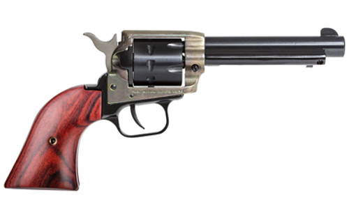 Heritage Manufacturing Inc Revolver: Single Action - Rough Rider - 22LR - RR22999CH4