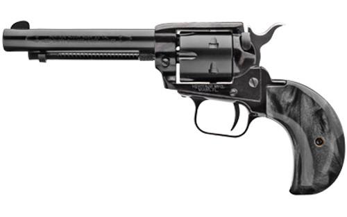 Heritage Manufacturing Inc Revolver: Single Action - Rough Rider - 22LR 22M - RR22MB4BHBPRL