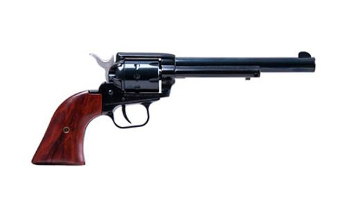 Heritage Manufacturing Inc Revolver - Single Action - Rough Rider - 22LR 22M - RR22999MB6