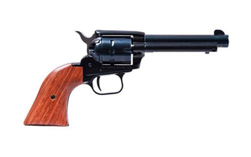 Heritage Manufacturing Inc Revolver: Single Action - Rough Rider - 22LR 22M - RR22999MB4