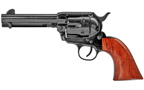 Heritage Manufacturing Inc Revolver: Single Action - Rough Rider - 45LC - RR45B5