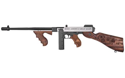 Thompson Rifle - 1927A1 - 45AP - 45th President Trump Commemorative - T1-14-50DC1