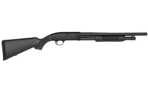 "Maverick Arms Shotgun - M88 - 12 Gauge - 18.5"" Barrel - 31023"
