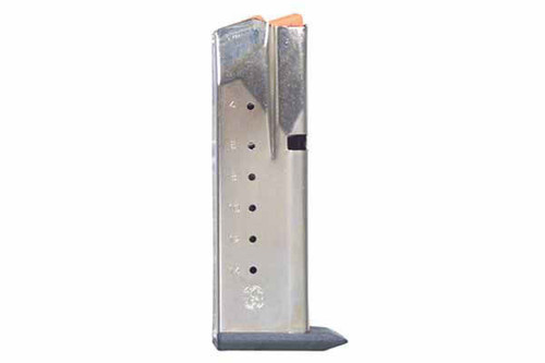 This is a factory Smith & Wesson magazine for the Sigma 40 SW,  14 round capacity.