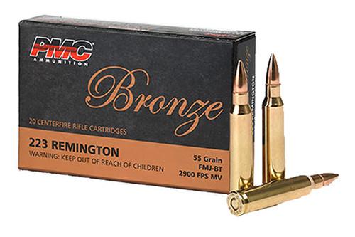 PMC Ammunition - 223 - 223A-PMC