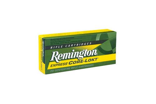 Remington Ammunition - 270 - R270W4