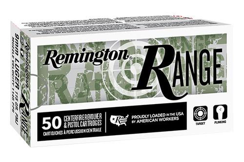 Remington - Remington Range - 9MM - T9MM3